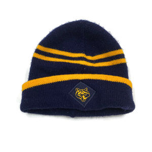 Cub Scout Wolf Wolves Beanie Hat